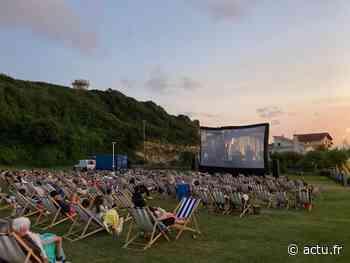 Anglet. Les projections cinéma en plein air sont reprogrammées au parc du château de Baroja - actu.fr