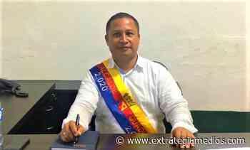 Capturado el alcalde de Guaduas por presunta corrupción - Extrategia Medios
