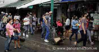 El país superó los 20.200 contagios; en Zulia sumaron otros 96 - Panorama.com.ve