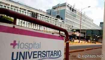 Zulia | Fallece esposo de directora del HUM por COVID-19 - El Pitazo