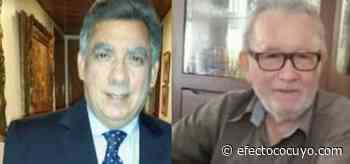 Fallecen médicos Alonso Adrianza y Cipriano Brito en el Zulia por COVID-19 - Efecto Cocuyo