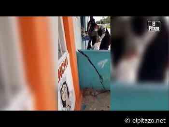 Zulia | Policías decomisan comida a vendedores de Jesús María Semprúm - El Pitazo