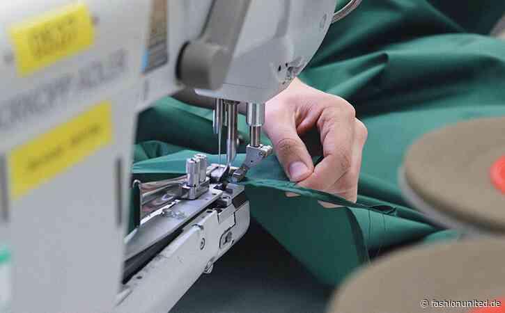 Fertigung von Schutzkleidung: Vom Designer zum Dienstleister