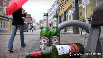 Datteln: Anwohnerin ist stinksauer - ekelhafte Zustände am Neumarkt - 24VEST