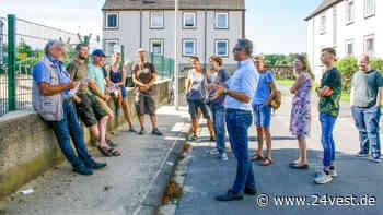 Datteln: Bürger wollen Parkplätze, ein Klettergerüst aber kein Gewerbegebiet - 24VEST