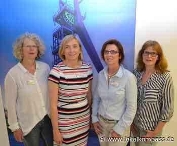 Café im St. Vincenz-Krankenhaus Datteln öffnet wieder: Pflegende Angehörige treffen sich - Datteln - Lokalkompass.de