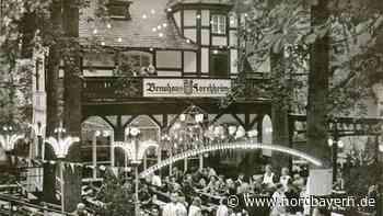 Wurzeln reichen bis 1840 zurück: Forchheims Annafest im Wandel der Zeit - Nordbayern.de