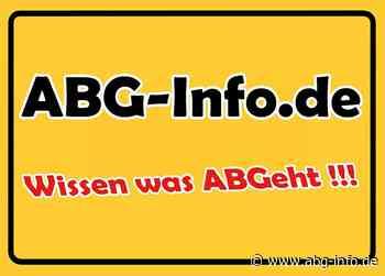 Konzert mit Rudy Giovannini am 08.08.2020 in Altenburg verschoben auf den 08.10.2020 - ABG-info.de