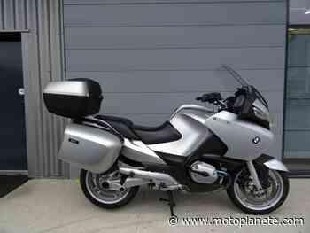 BMW R 1200 RT 2009 à 7499€ sur AUBIERE - Occasion - Motoplanete