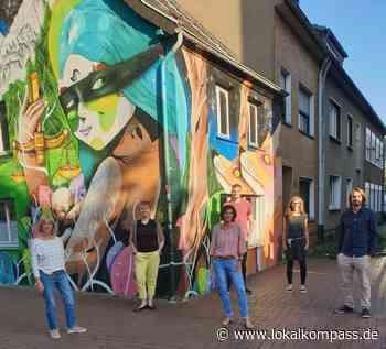 Aufsuchende Jugendarbeit: Grüne Dinslaken sammeln Anregungen für Jugendarbeit - Dinslaken - Lokalkompass.de