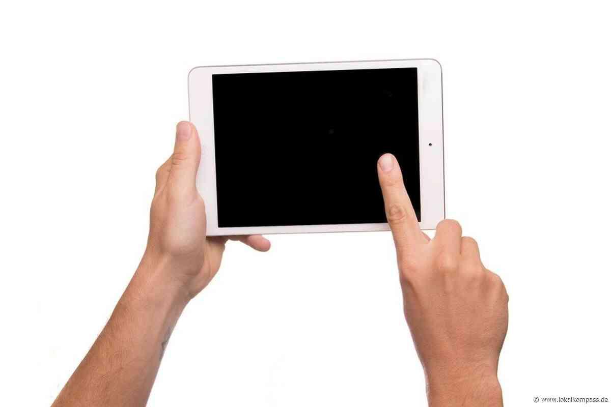iPads für Schüler: Stadt Dinslaken bestellt 700 Tablets für Schüler - Dinslaken - Lokalkompass.de