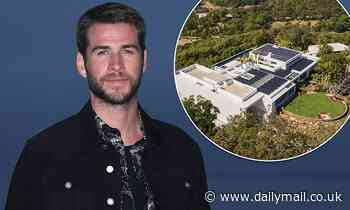 Actor Liam Hemsworth reveals plans for Byron Bay build - Daily Mail