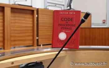 Tribunal de La Rochelle : un coup de pied au visage de l'infirmier - Sud Ouest