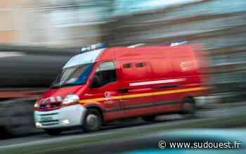 La Rochelle : incendie dans le centre-ville dimanche soir - Sud Ouest