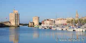 Le Big Tour à La Rochelle : une journée sous le signe de l'emploi - La Tribune