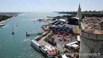 La Rochelle : un dimanche masqué pour les touristes - Franceinfo