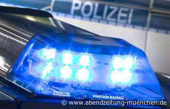 Kind schwer verletzt - Garching: Radler fährt einjähriges Mädchen um und flüchtet - Abendzeitung
