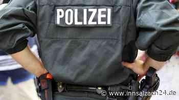 Polizeieinsatz in Garching an der Alz: Das sind die Hingergründe - innsalzach24.de