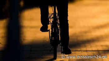 Trostberg: Fahrradfahrer von Straßen-Rambo ausgebremst - innsalzach24.de