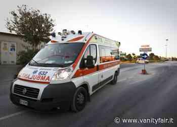 Lido di Camaiore, muore per overdose il figlio dello scrittore Ventrella - Vanity Fair.it