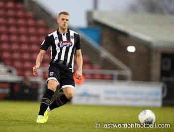 Harry Davis Joins Morecambe After Grimsby Town Departure - Last Word On Football