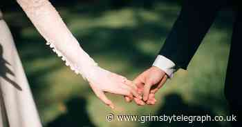 Wedding receptions planned for tomorrow are now banned - Grimsby Live