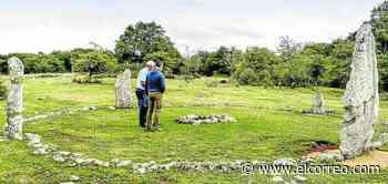 La Llanada reforzará la vigilancia para evitar robos de patrimonio arqueológico - El Correo