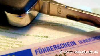 Mehr Anträge in Kfz-Zulassungsämtern der Lausitz - Radio Lausitz