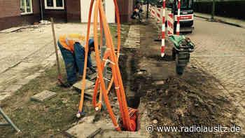 Breitbandausbau in Niederlausitz kommt voran - Radio Lausitz