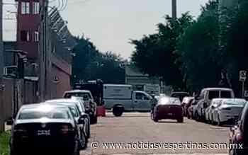 Hasta el momento no se han presentado disturbios en Celaya - Noticias Vespertinas