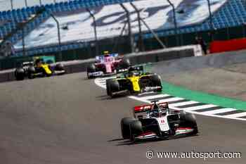 Grosjean has no regrets over F1 British GP defensive moves