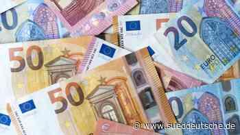 Garching - Finanzloch belastet den Haushalt - Süddeutsche Zeitung