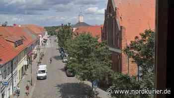 Toller Blick auf Altstadt von Templin - Nordkurier