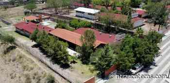 Entregan obras en Jalpa - NTR Zacatecas .com