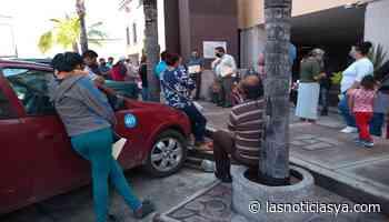 Niega alcalde de Jalpa el acceso a antorchistas a apoyos para pies de casa: Jaime Pérez - Lasnoticiasya