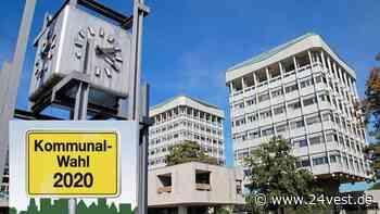 Kommunalwahl in Marl: Diese Kandidaten treten in Marl-Sinsen an - 24VEST