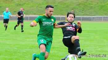 Fußball: FC Marl gewinnt beim FC 96 Recklinghausen - 24VEST