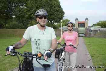 Radtour entlang des Rhein-Herne-Kanals - Marl - Lokalkompass.de