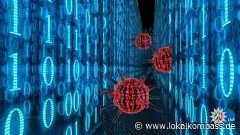 LKA-NRW warnt: Aktuelle Schadsoftware-Welle richtet hohe Schäden an - Lokalkompass.de