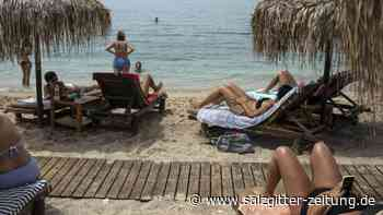 Was Reisende in Europa beachten müssen - Salzgitter Zeitung