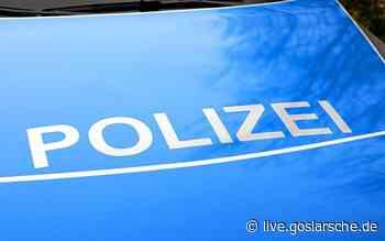Einbrecher scheitert an Reihenhaus   Salzgitter - GZ Live