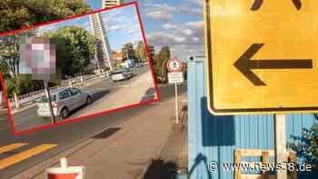 Salzgitter: Schild irritiert Autofahrer – Stadt ist richtig genervt - News38