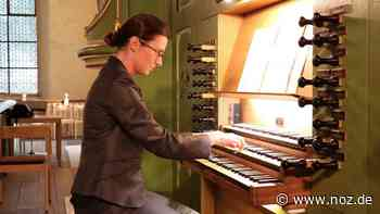 Polnische Orgelmusik mit vielen Facetten in St. Martin Bramsche - Neue Osnabrücker Zeitung