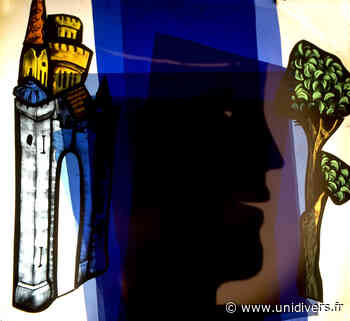 Spectacle « Mélusine, entre ombre et lumière » Musée du pays de hanau samedi 14 novembre 2020 - Unidivers