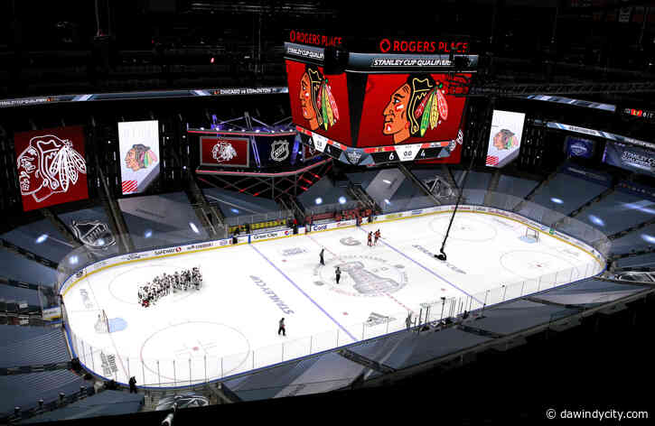 Chicago Blackhawks: Game two is a must win game