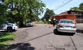Escazú, Mora y Santa Ana evalúan levantar restricciones y retirar policías de operativos coordinados por Gobierno - Monumental - Radio Monumental