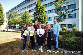 Aus Kamenz: Sachsens beste Schülerzeitung - Sächsische Zeitung