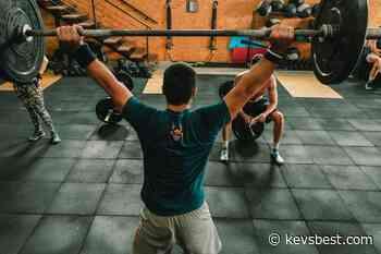 5 Best Gyms in San Diego🥇 - Kev's Best