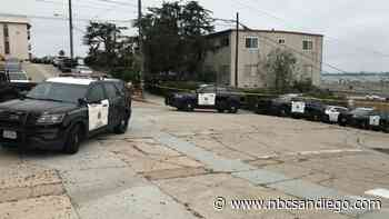 SDPD Investigating Death of Man in Middletown - NBC San Diego