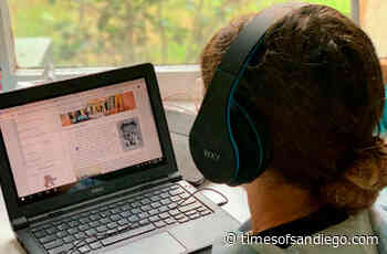 San Diego Unified Expands Distance Learning Program for Fall - Times of San Diego
